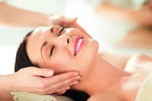 Relaks - masaż