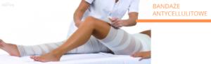 bandaże antycellulitowe